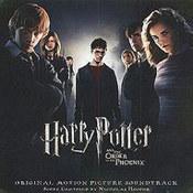 muzyka filmowa: -Harry Porter And The Order Of The Phoenix