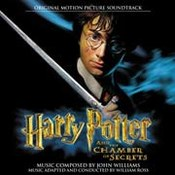 muzyka filmowa: -Harry Potter And The Chamber Of Secrets