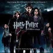 muzyka filmowa: -Harry Potter And The Goblet Of Fire