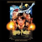muzyka filmowa: -Harry Potter And The Philosopher's Stone