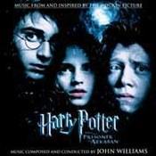 muzyka filmowa: -Harry Potter And The Prisoner of Azkaban