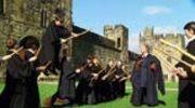 Harry Potter bez nauczyciela