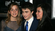 Harry Potter broni się