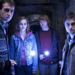 """""""Harry Potter"""" czerpie ze świętego Pawła"""