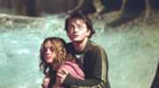 Harry Potter dojrzewa