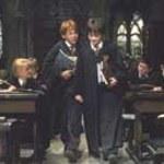 """""""Harry Potter"""" filmem 2001 roku w Wielkiej Brytanii!"""