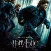 muzyka filmowa: -Harry Potter i insygnia śmierci cz. 1