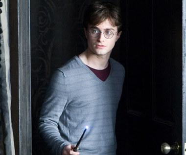 """""""Harry Potter i Insygnia Śmierci: Część 1"""" [trailer]"""