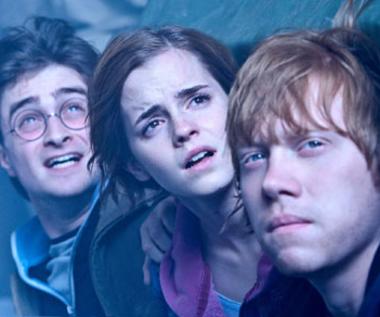 """""""Harry Potter i Insygnia Śmierci: Część 2"""" [trailer]"""