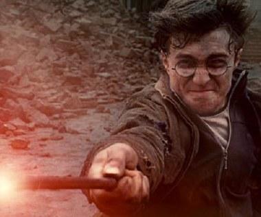"""""""Harry Potter i Insygnia Śmierci: Część 2"""""""