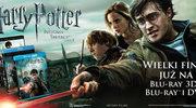 """""""Harry Potter i Insygnia Śmierci"""": Wygraj nagrody!"""