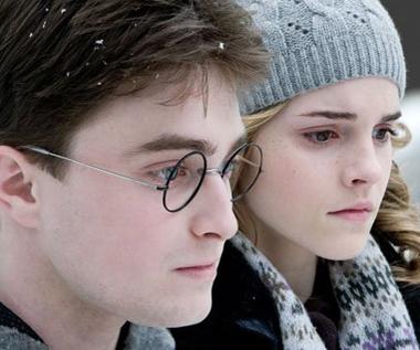 """Harry Potter i Książę Półkrwi"" [trailer]"