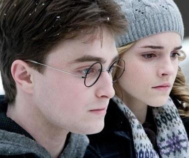"""""""Harry Potter i Książę Półkrwi"""""""