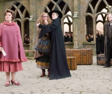 """Harry Potter i Zakon Feniksa"""