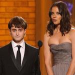 Harry Potter ma nową dziewczynę