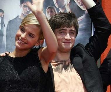 Harry Potter najbardziej kasowy