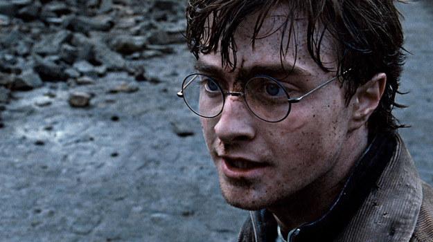 Harry Potter przechodzi do historii... i bije kolejny rekord /materiały dystrybutora