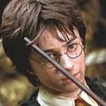 Harry Potter: Ten cienki głosik!