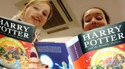 """""""Harry Potter"""" w pigułce"""