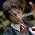 Harry Potter w wielkanocnym koszyku