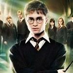 Harry Potter wciąż na topie