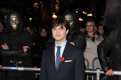 Harry Potter zawładnął Londynem