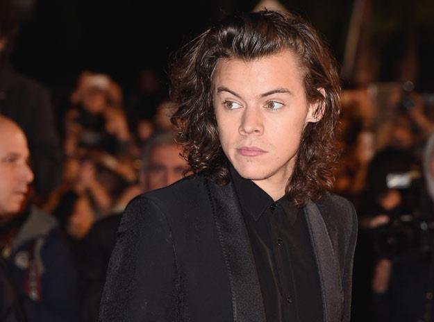 Harry Styles: Fanki mdleją na jego widok (fot. Pascal Le Segretain) /Getty Images