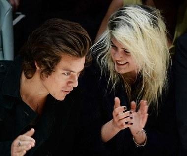 Harry Styles ma nową dziewczynę?