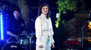 Harry Styles pocałował Lorde na gali Australia's ARIA Awards