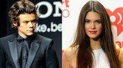 Harry Styles spotyka się z siostrą Kim Kardashian