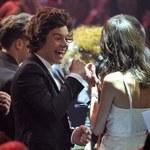 Harry Styles świntuszy w sms-ach
