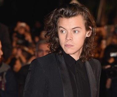 Harry Styles u progu solowej kariery