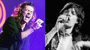 Harry Styles zagra Micka Jaggera?