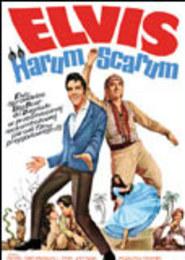Harum Scarum [Kolekcja Elvisa Presleya]