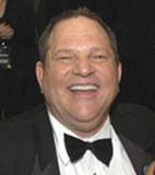Harvey Weinstein /