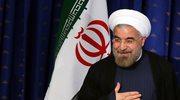 Hasan Rowhani: Iran nie jest gotów na akceptowanie upokorzeń i gróźb