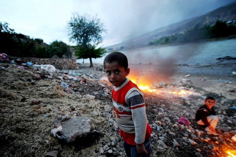 Hasankeyf /AFP