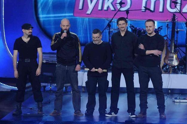 Hasiok właśnie wydał czwartą płytę /Polsat