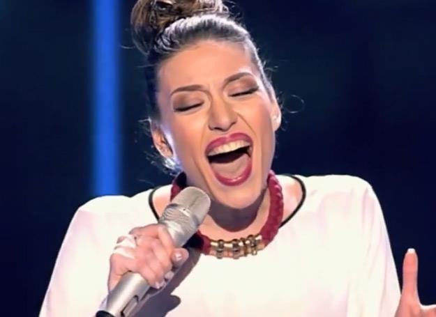 """Hasmik Sirojan w ukraińskiej edycji """"The Voice"""" /"""