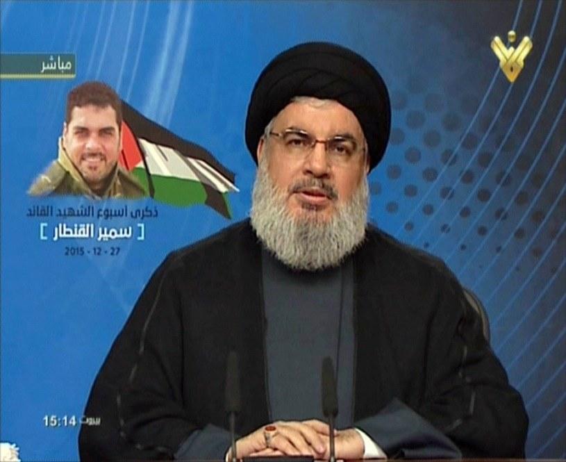 Hassan Nasrallah /AFP