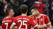 Hat-trick Roberta Lewandowskiego! Bayern pokonał HSV 6-0. Jest tylko jedno ale...