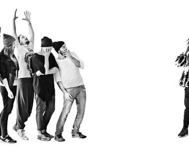 """Hatbreakers """"Liczy się tu i teraz"""": Finaliści """"X Factor"""" z nową płytą"""