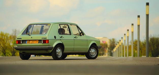 Hatchback 5d. to najtrudniejsza do znalezienia wersja nadwoziowa. /Motor