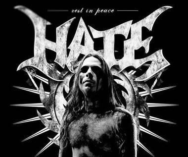 Hate: W hołdzie zmarłemu koledze