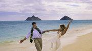 Hawajskie wesele