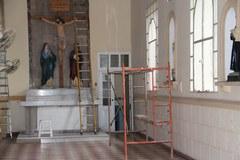 Hawana: Sanktuarium, w którym pracuje polski ksiądz grozi zawaleniem