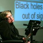 Hawking miał rację - czarna dziura może wyparować