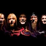 Hawkwind z polskimi muzykami