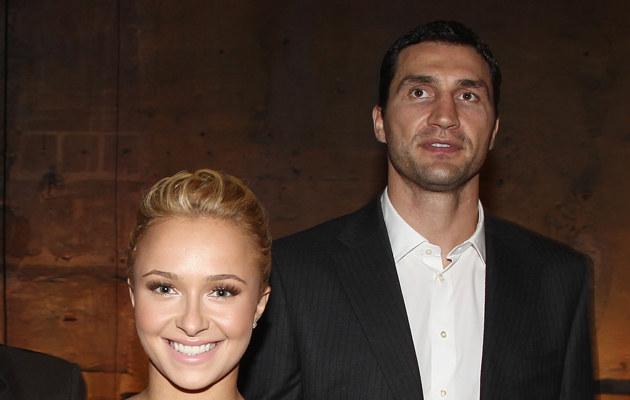Hayden Panettiere i Władimir Kliczko zostali rodzicami! /Andreas Rentz /Getty Images