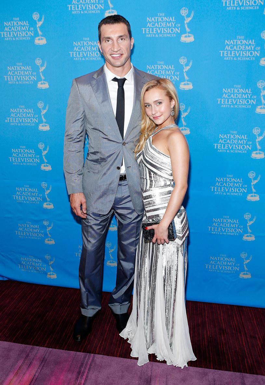 Hayden Panettiere urodziła córeczkę /Jemal Countess /Getty Images